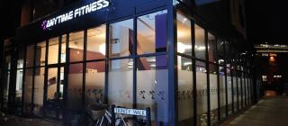 Anytime Fitness at Castleward, Derby